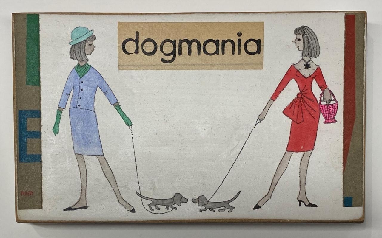 Dogmania