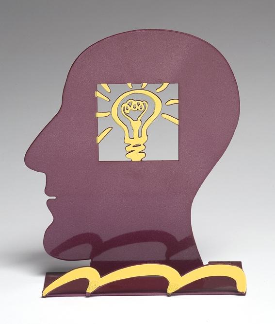 Head - What an Idea
