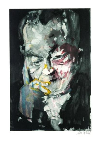 Willy Brandt: Es wächst zusammen ...