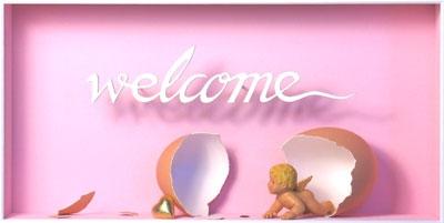 Herzlich Willkommen! -w-