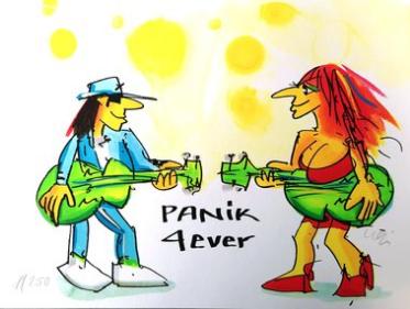 Panik 4ever - 2020