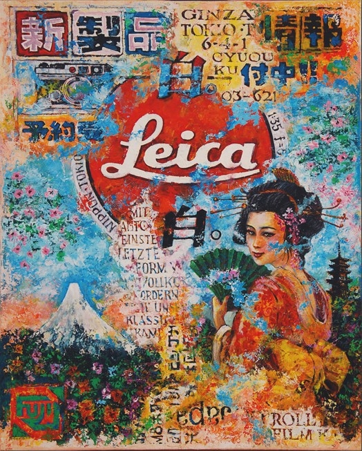 Leica-Japan
