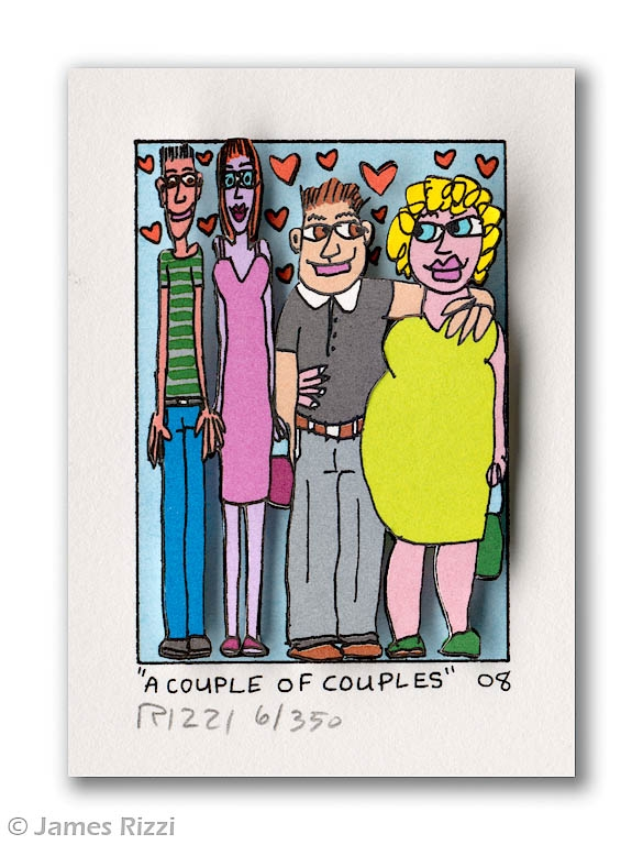 A Couple of Couples