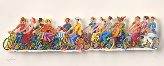 Biking AB (PAPER)