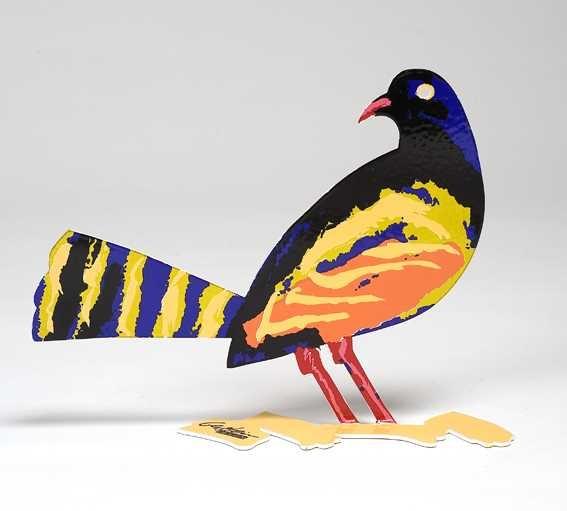 Ackre Bird