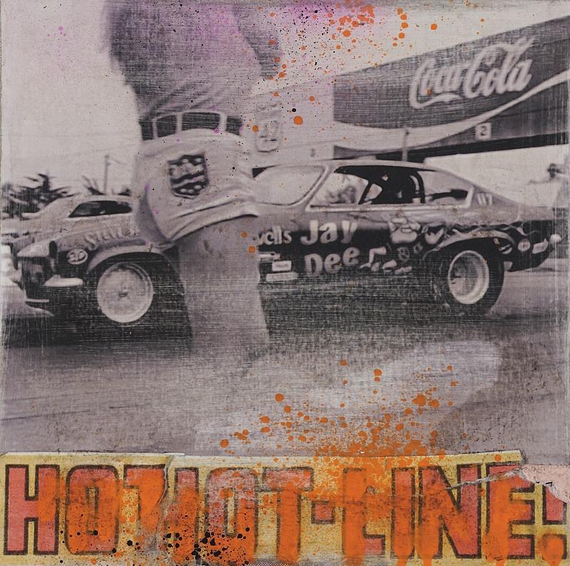 Hothot-Line
