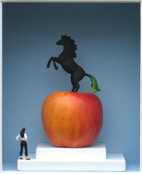 Verde(n)-Apfel