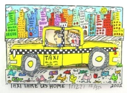 Taxi take us home