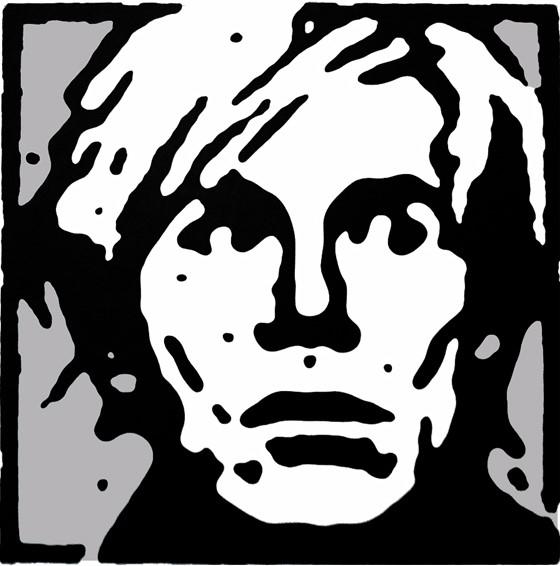 Warhol 05, 2013, Unikat