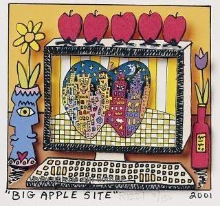 Big Apple Site