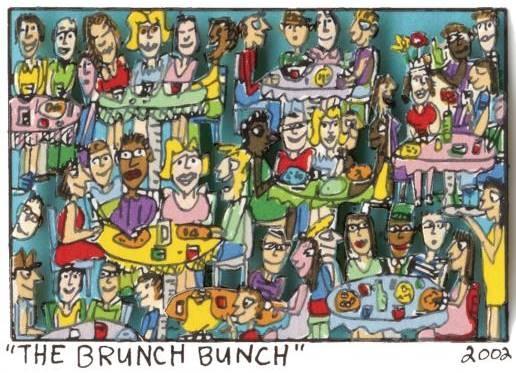 The Brunch Bunch