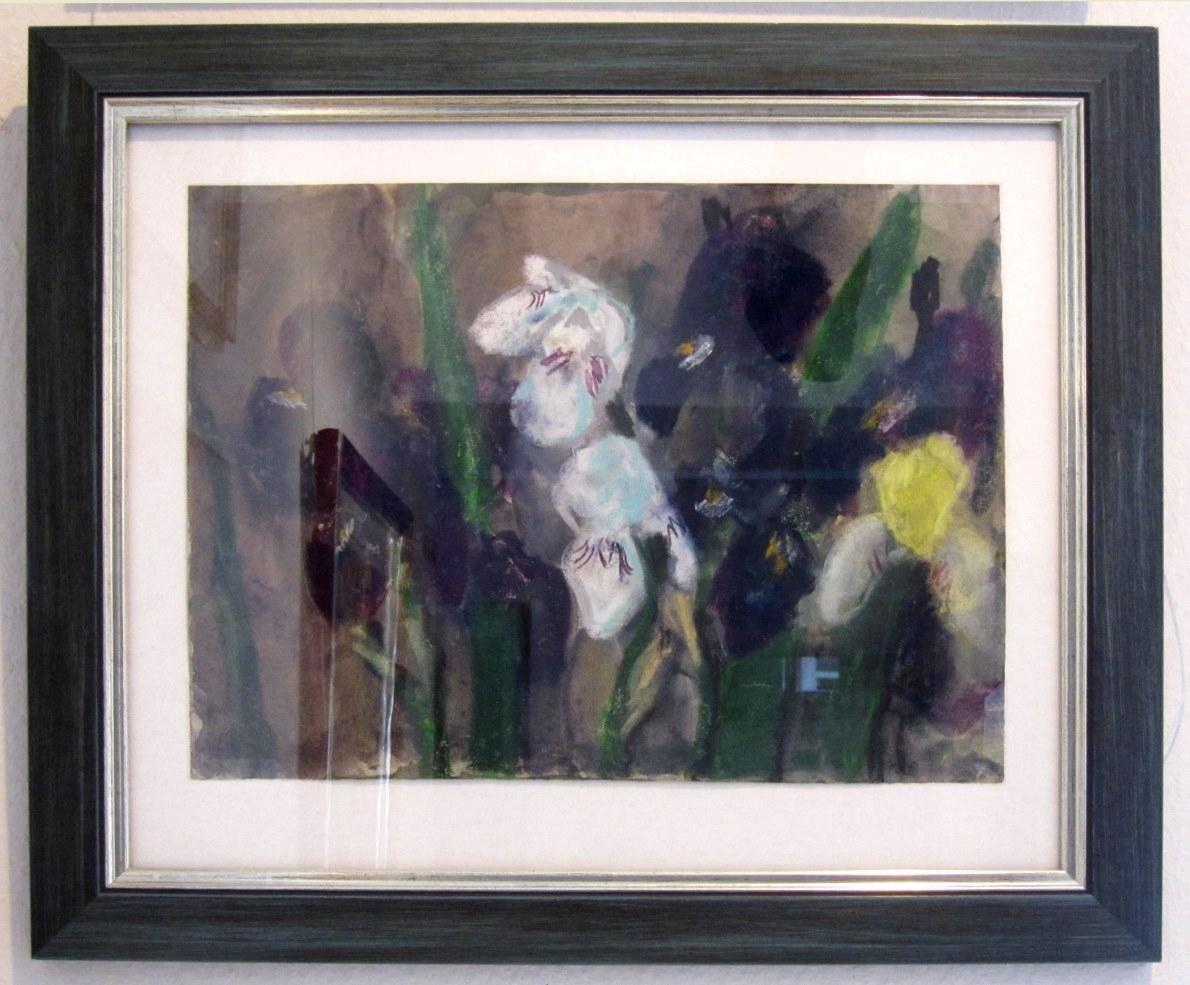 Iris Pastell 1986