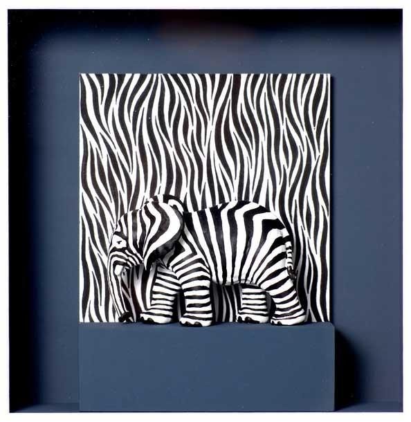 Zebrafant