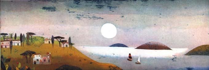 Mondküste