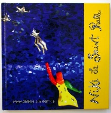 La Grotte Buch
