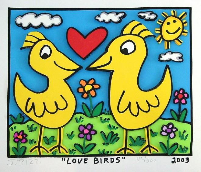 Love Birds 2003
