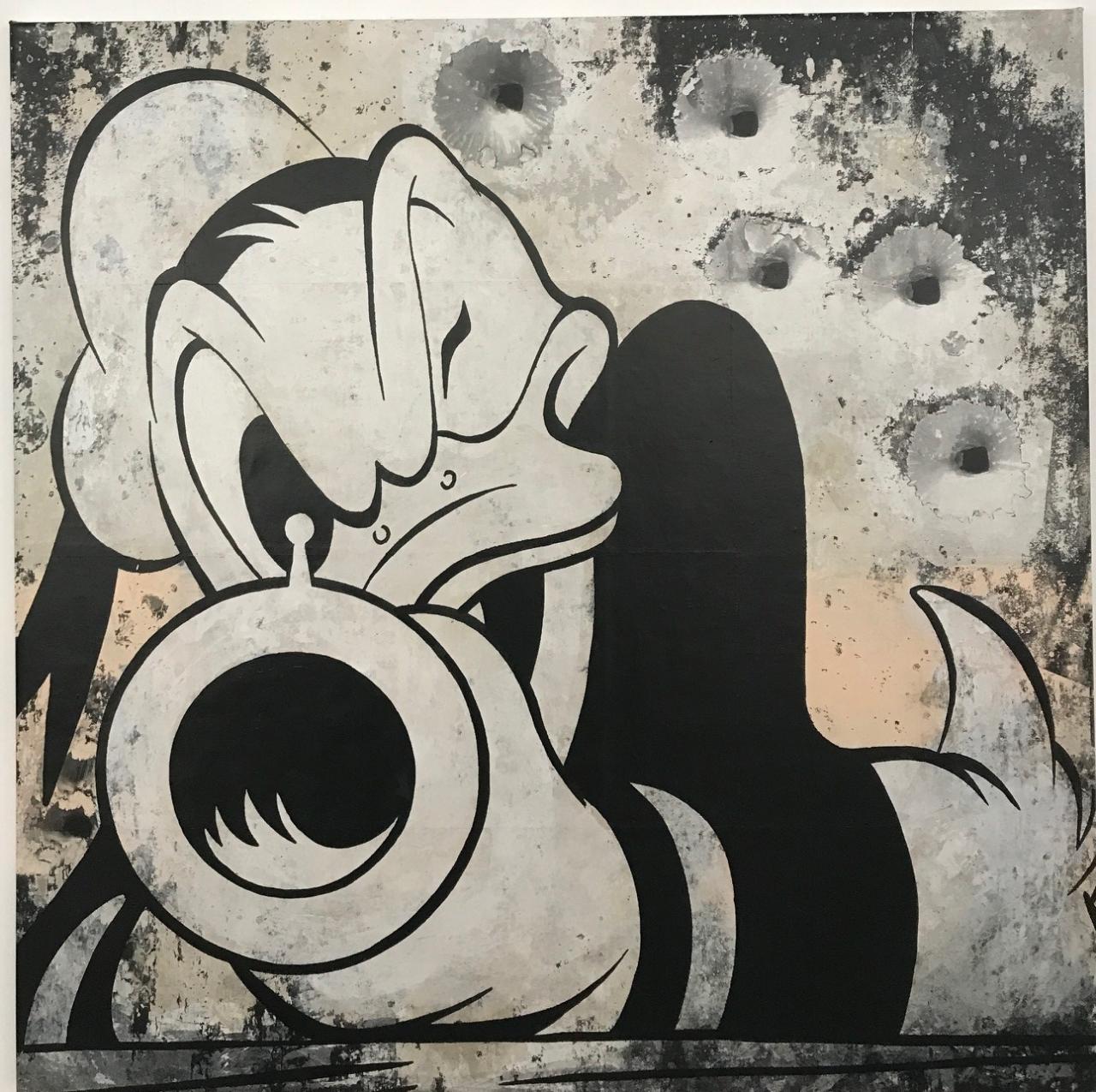 Inkasso Duck