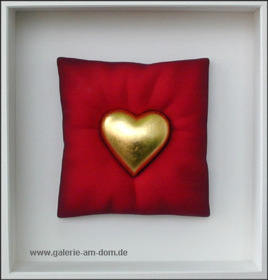 A Golden Heart