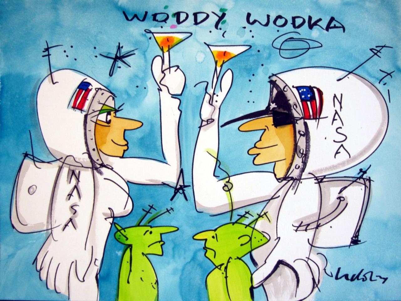 Woddy Wodka, groß 2012