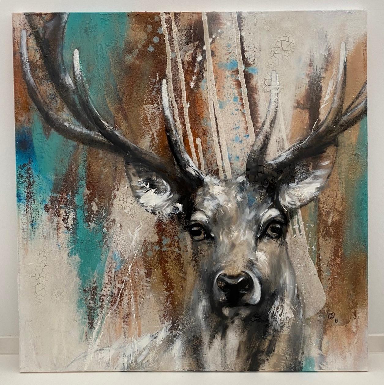 Deer Gold (47036)