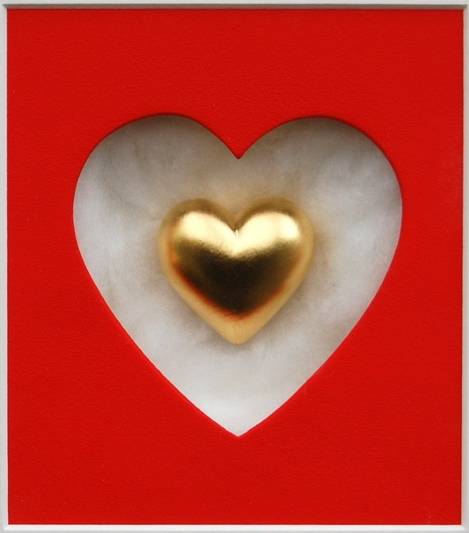 Ein goldenes Herz