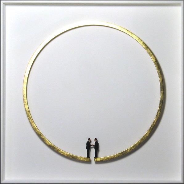 Der Kreis schließt sich