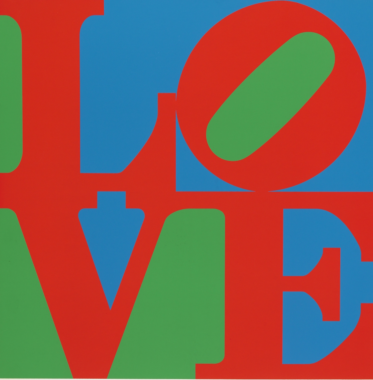 Love 1967