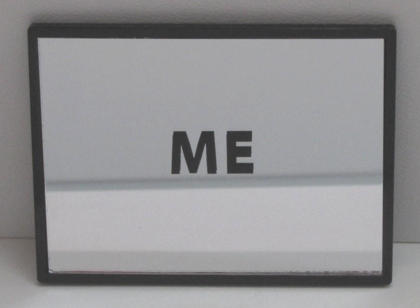 Me - Spiegel