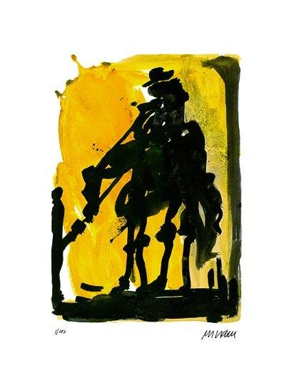 Don Quijote - Der Mann von der Mancha