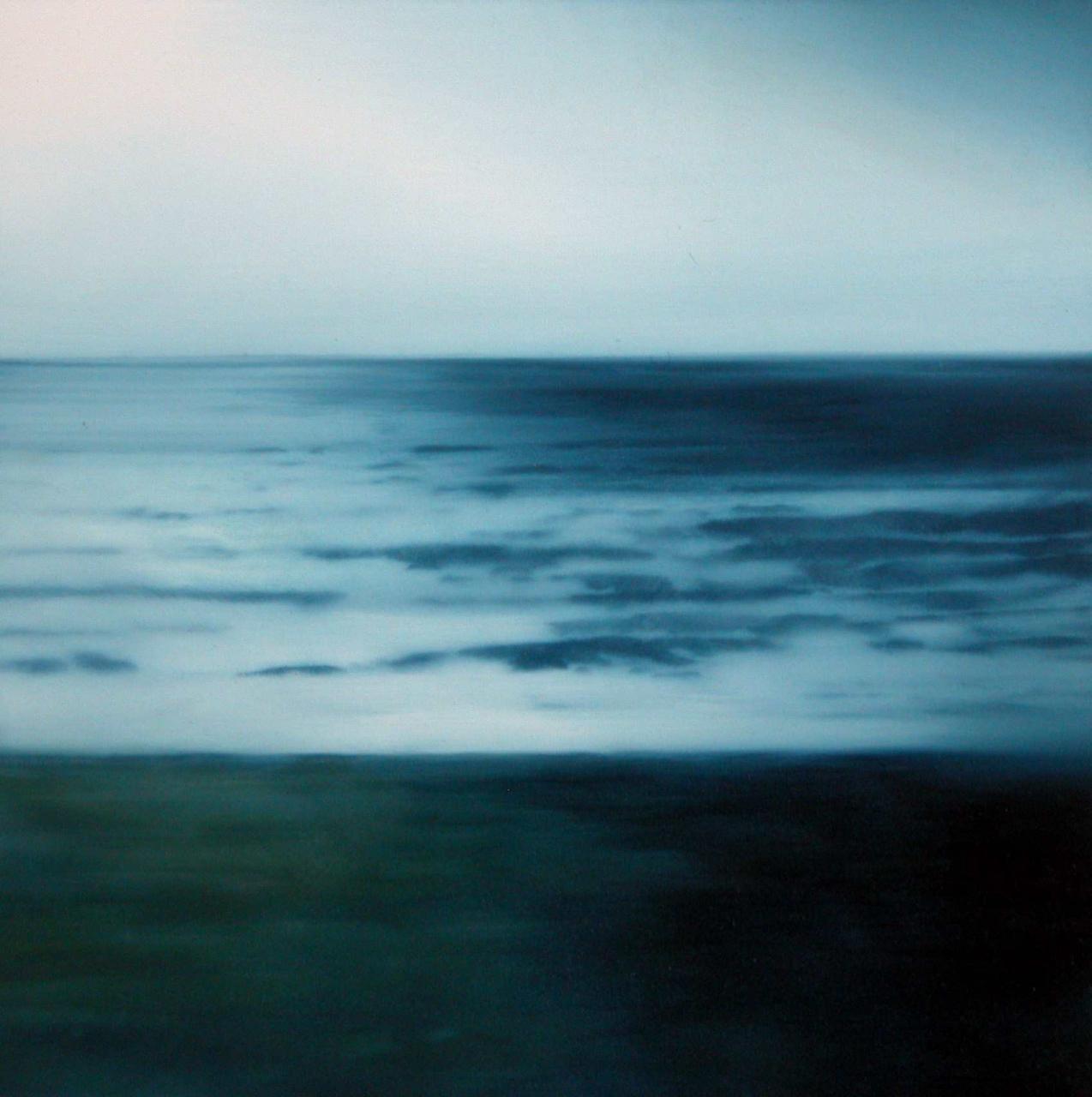 Kleine Meerlandschaft ( WerkNr 790)