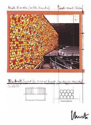 The Wall Nr. I