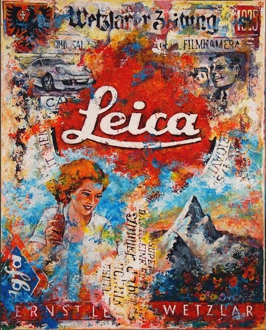 Leica-Wetzlar III