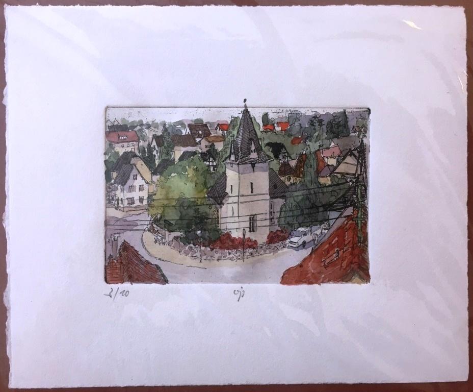 Tiefenbach (1954)