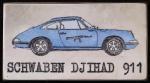 Schwaben Djihad 911