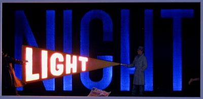 Night-Light (mit Beleuchtung)