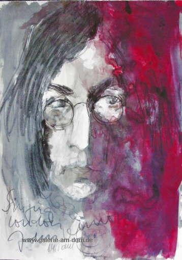 John Lennon (Variante)