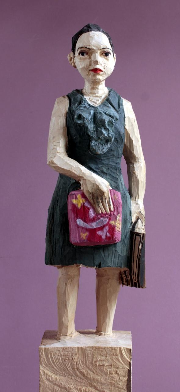 Edeka Frau (919) mit Slipeinlagen