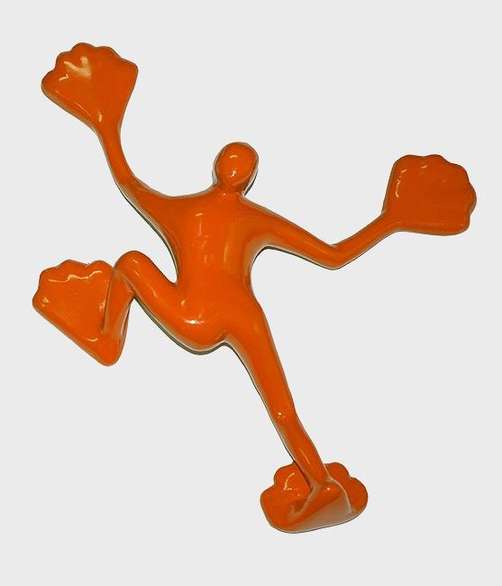 Flossi VII - orange