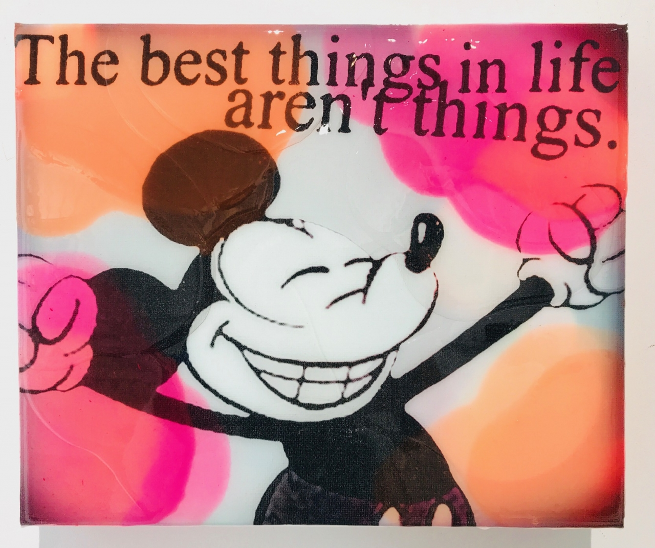 Best Things - Epoxy