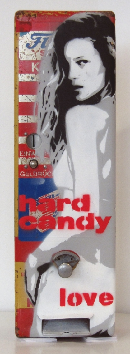 Hard candy love