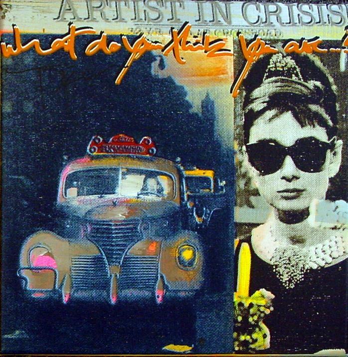 Artist in Crisis