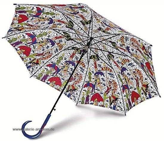 Rizzi-Regenschirm