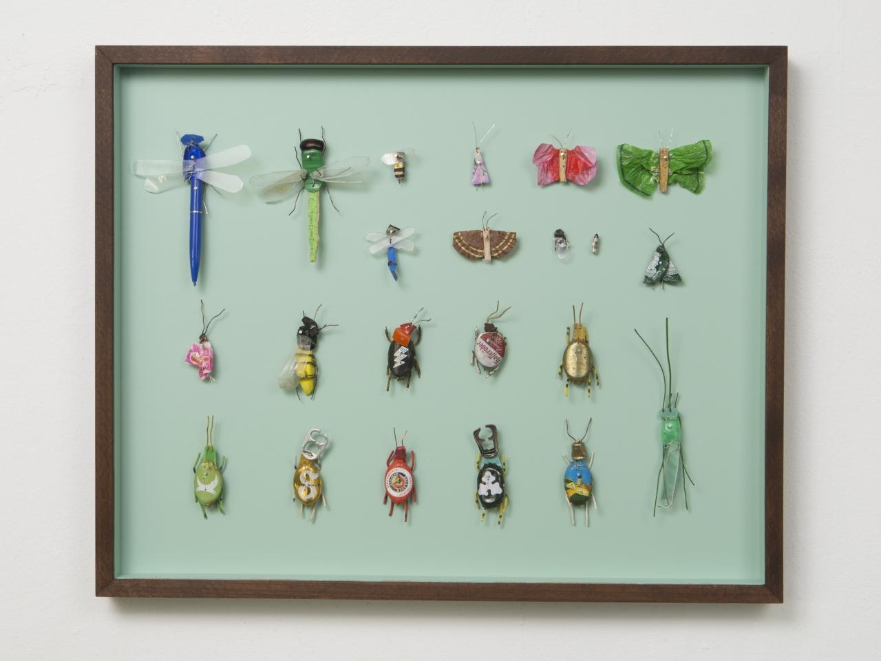 Insektenkasten (Mai I)