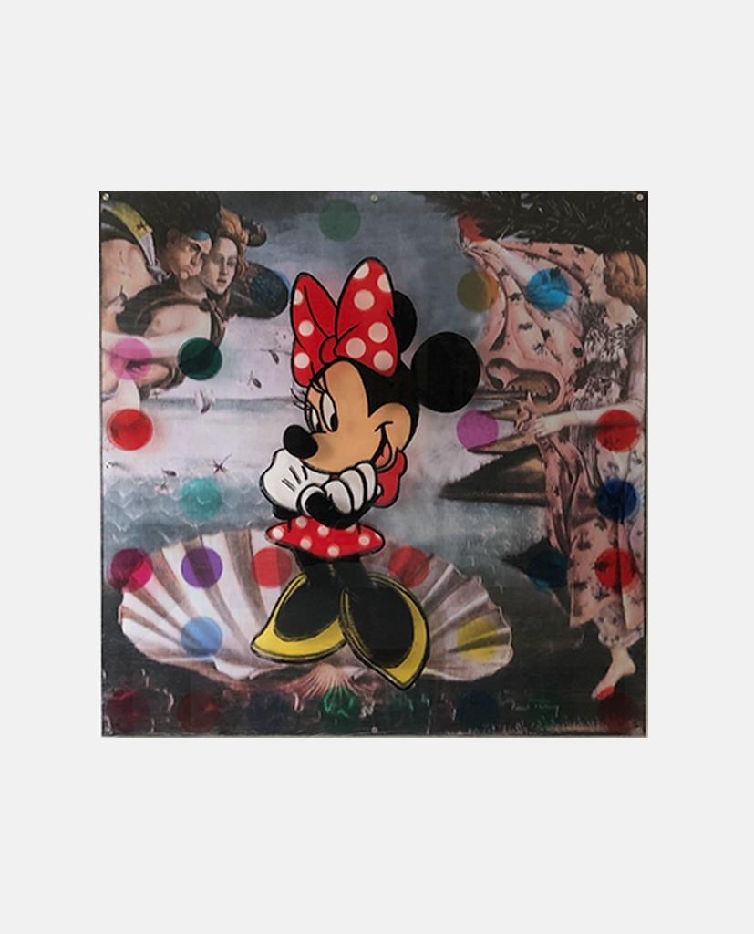 Geburt der Minnie
