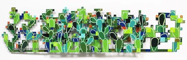 Digital Cactus