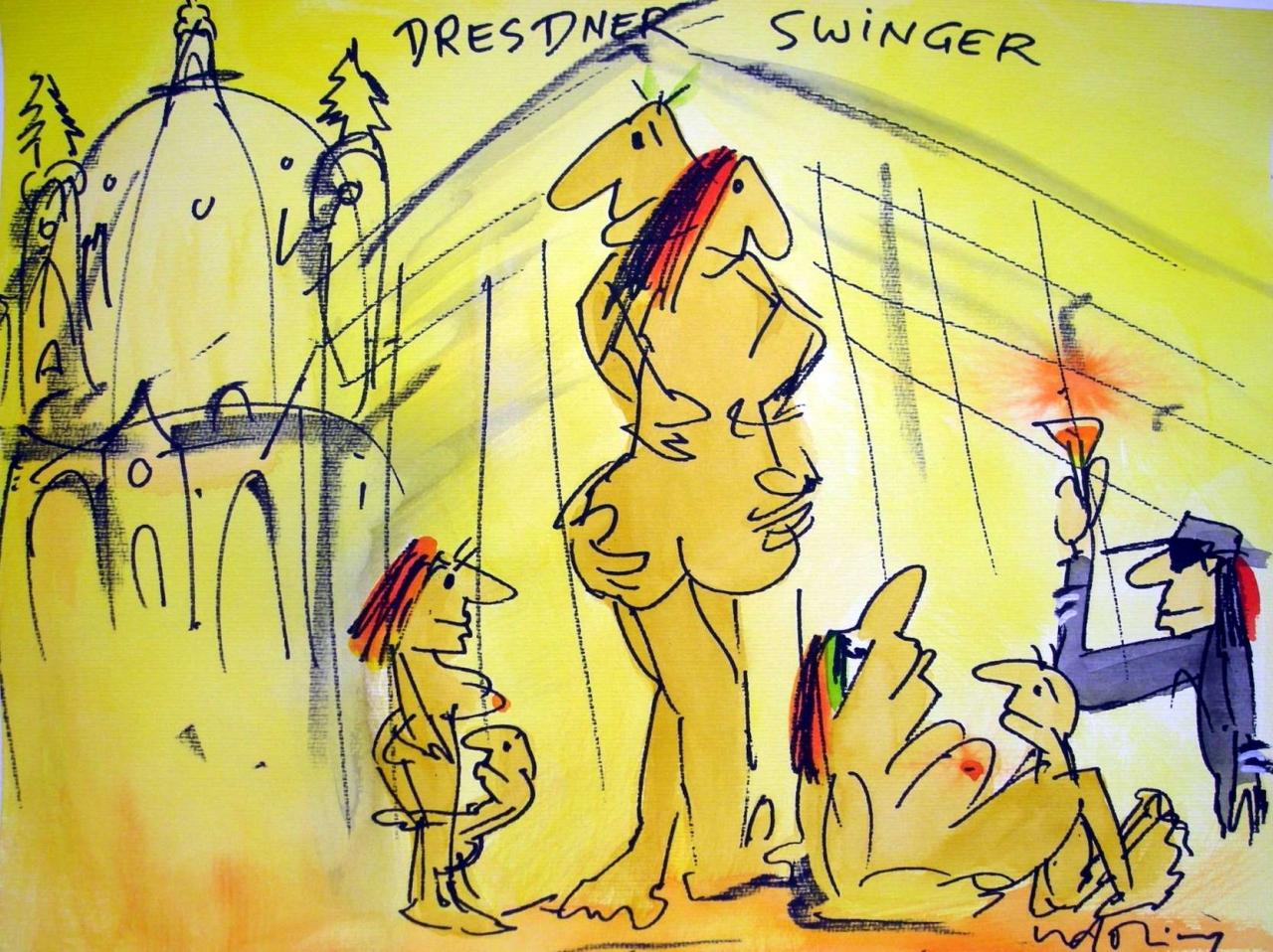 Dresdner Swinger