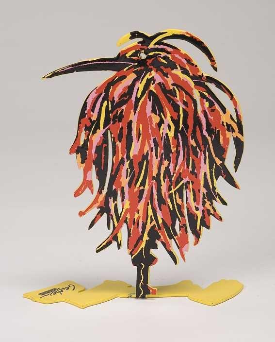 Nazareth Bird