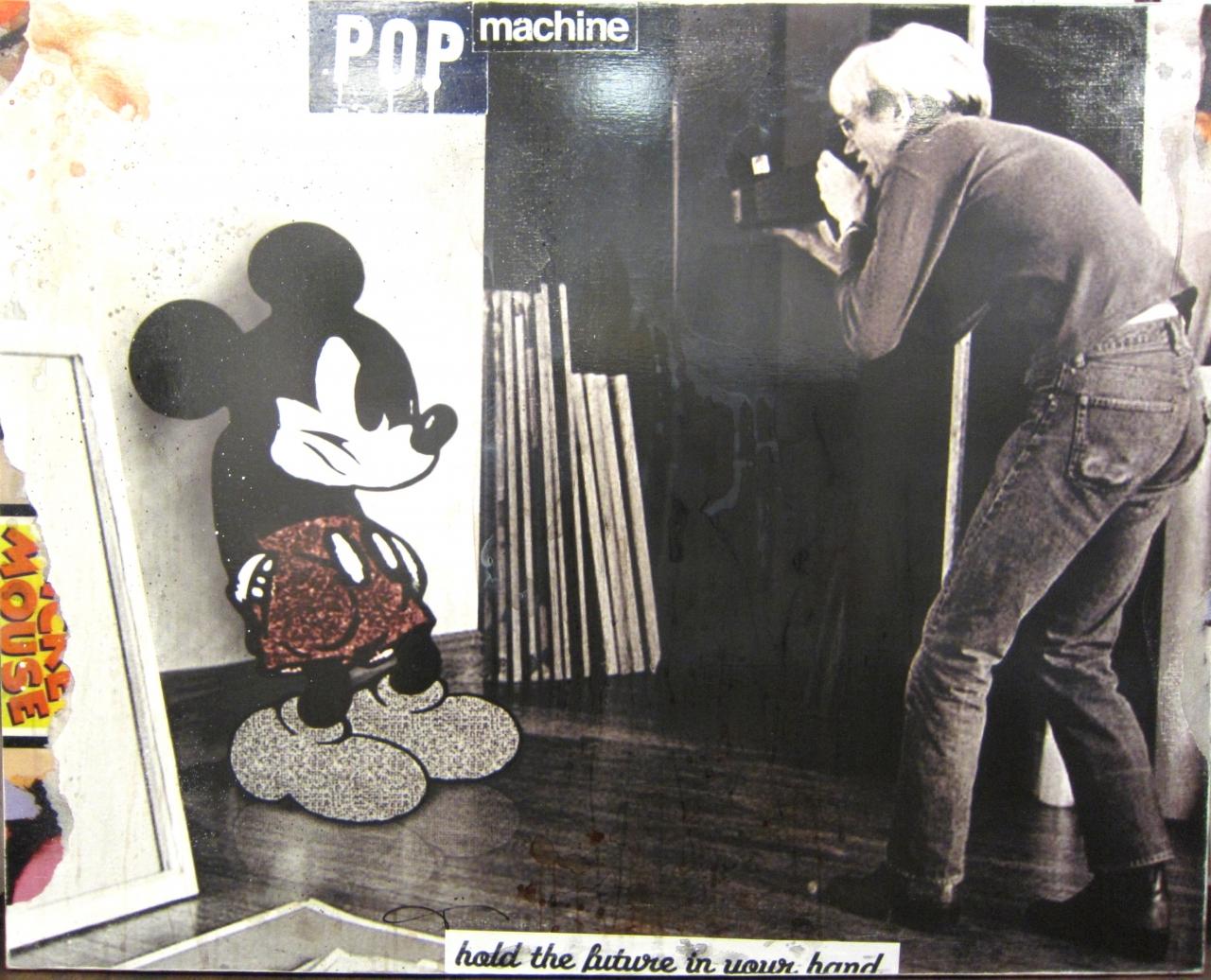 Pop Machine 2011