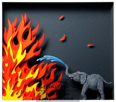 Firefant