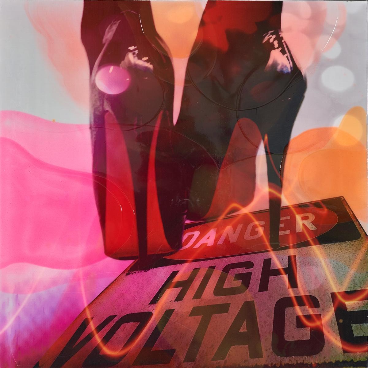 High Voltage - Epoxy